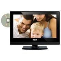 """DECK13DR 13.3"""" TV/DVD Combo - HDTV - 16:9 - 1366 x 768 -"""