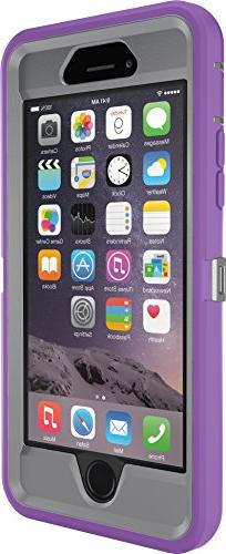 OtterBox Defender Series iPhone 6 ONLY Case, Standard