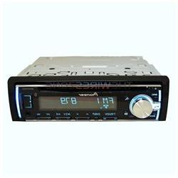 PIONEER DEH-X6800BT Single-Din In-Dash CD Receiver with