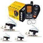 3305V DEI Viper 2 way Keyless Entry  Security  Alarm System