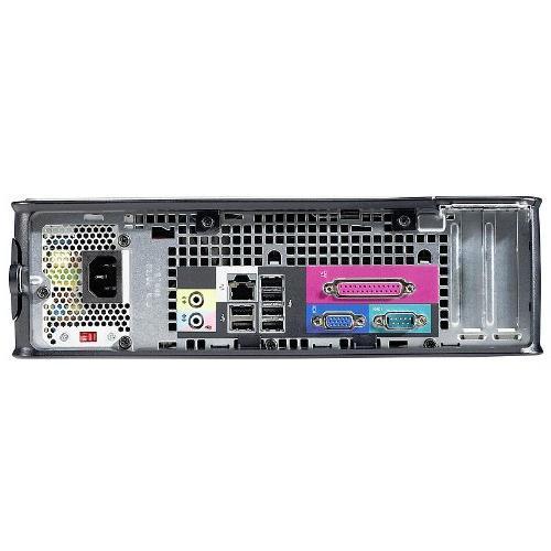 Optiplex 755 INTEL Core 2 Duo 3000 MHz 400Gig Serial ATA
