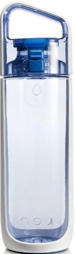 KOR Delta BPA Free Water Bottle, 750ml, Ice Blue