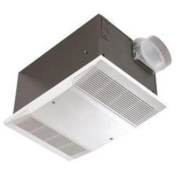 Deluxe 70 CFM Bathroom Fan with Heater