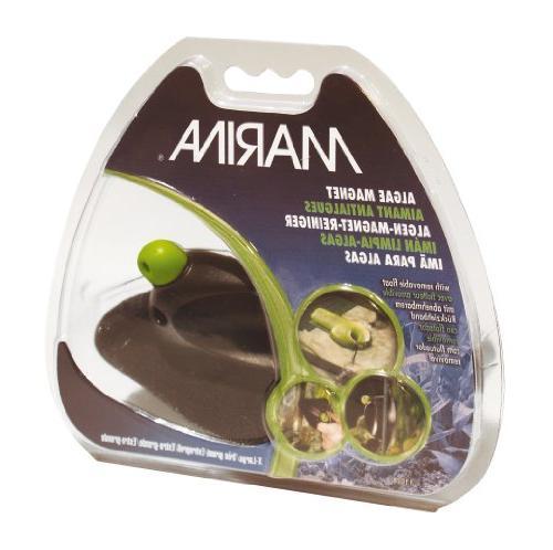 Marina Deluxe Algae Magnet Cleaner - X-Large