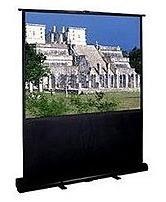 Da-Lite Deluxe Insta-Theater 87063 Projection Screen - 100