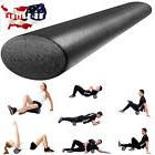 High Density Foam Muscle Back Yoga Roller Gym Exercise Point