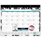 "AT-A-GLANCE Desk Pad Calendar 2017, Monthly, 21-3/4 x 17"","