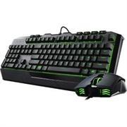 Devastator II SGB-3032-KKMF1-US Keyboard