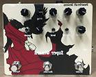 Dwarfcraft Devices Effects Pedal, The Super Wizard, Brand