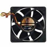 Scythe DFS123812H-3000 Ultra Kaze 120mm x 38mm Case Fan -