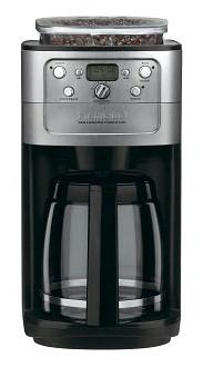 Cuisinart DGB-700BC Grind & Brew 12-Cup Automatic