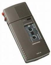 Grundig DH 2028 Micro Cassette Portable European Style Slide