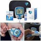 Diabetes Test Kit Tester Diabetic Test Strips Blood Sugar