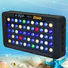 MarsAqua Dimmable 165W LED Aquarium Light Full Spectrum Reef