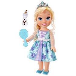 Disney Frozen Toddler Doll - Elsa