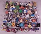 Disney Pin Trading 40 Assorted Pin Lot - Brand NEW Pins - No