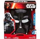 Disney Star Wars Darth Vader Voice Changer Helmet Mask NIB