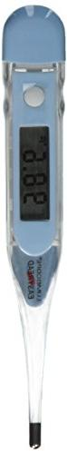 Large Display Digital Thermometer Lumiscope