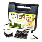 Professional Dog Cat Grooming Clippers Kit Pet Electric Hair