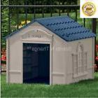XL Dog House Extra Large Dog Houses for Large Dogs Weather