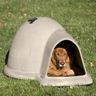New Dog House Kennel Outdoor Weather Proof Pet Shelter Dog size 25-50lbs