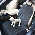 """Dog Waterproof Quilted Bucket Car Seat Cover for Pets, 20"""" L"""