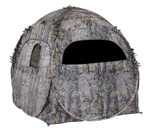 Ameristep Doghouse Ground Blind | Searchub