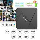 Dolamee D5 Smart TV Box Rockchip 3229 Quad Core Android