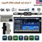 "Double 2 Din 7"" HD Car Radio MP5 MP3 Player Bluetooth Stereo"