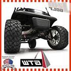 "6"" Double A-Arm GTW Lift Kit for Club Car DS Golf Carts Gas/"