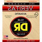 DR VTA-10 Veritas Phosphor Bronze Acoustic Guitar Strings