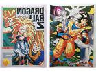 Dragon Ball Z Goku Frieza Gotenks Trunks Anime Set of 2