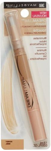 Dream Lumi Touch Radiant Highlighting Concealer HONEY #360
