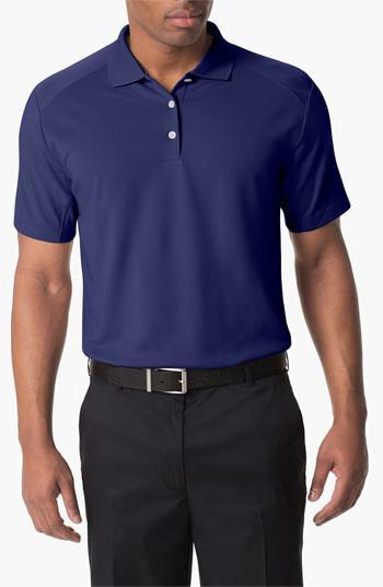 Men's  Dri-FIT 'Victory' Golf Polo, Size X-Large - Purple