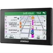 DriveSmart 50LMT Automobile Portable GPS Navigator