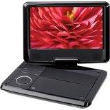 Audiovox DS9421T 9-Inch Swivel Portable DVD Player