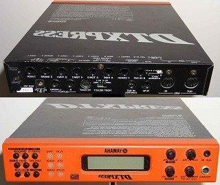 DTXPRESSⅡ DTXP Sound Module