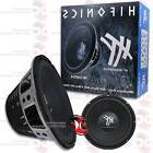 "BRAND NEW HIFONICS 12-INCH 12"" DUAL 4-OHM CAR AUDIO"