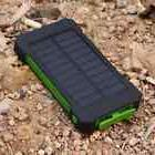 POWERNEWS 500000mAh USB Portable Solar Battery Charger Solar