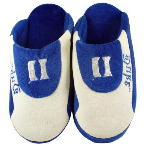 Happy Feet - Duke Blue Devils - Low Pro Slippers - Medium
