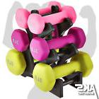 Dumbell Weight Set Free Weights Home Gym Fitness Equipment