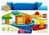 Lego DUPLO® Toddler Build and Boat Fun 10567