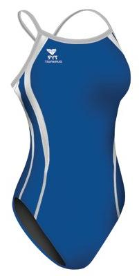 TYR Sport Women's Durafast One Alliance Splice Diamondfit