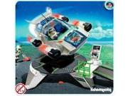 E Rangers Turbo Jet With Launch Pad