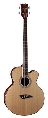Dean EABC L 4-String Acoustic-Electric Bass Guitar