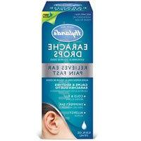 Hylands Homeopathic, Earache Drops,Adult/Child -- .33 Oz