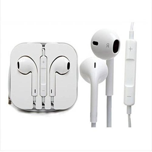 Brand New  Earpods with Remote and Mic for iPhone 5/5s/6/6