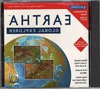 Eartha Global Explorer