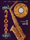 Easy Alto Sax Solos Student Vol 2 Sheet Music Minus One Play