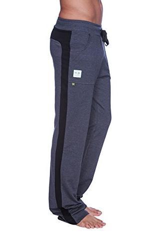 Eco-Track Pant